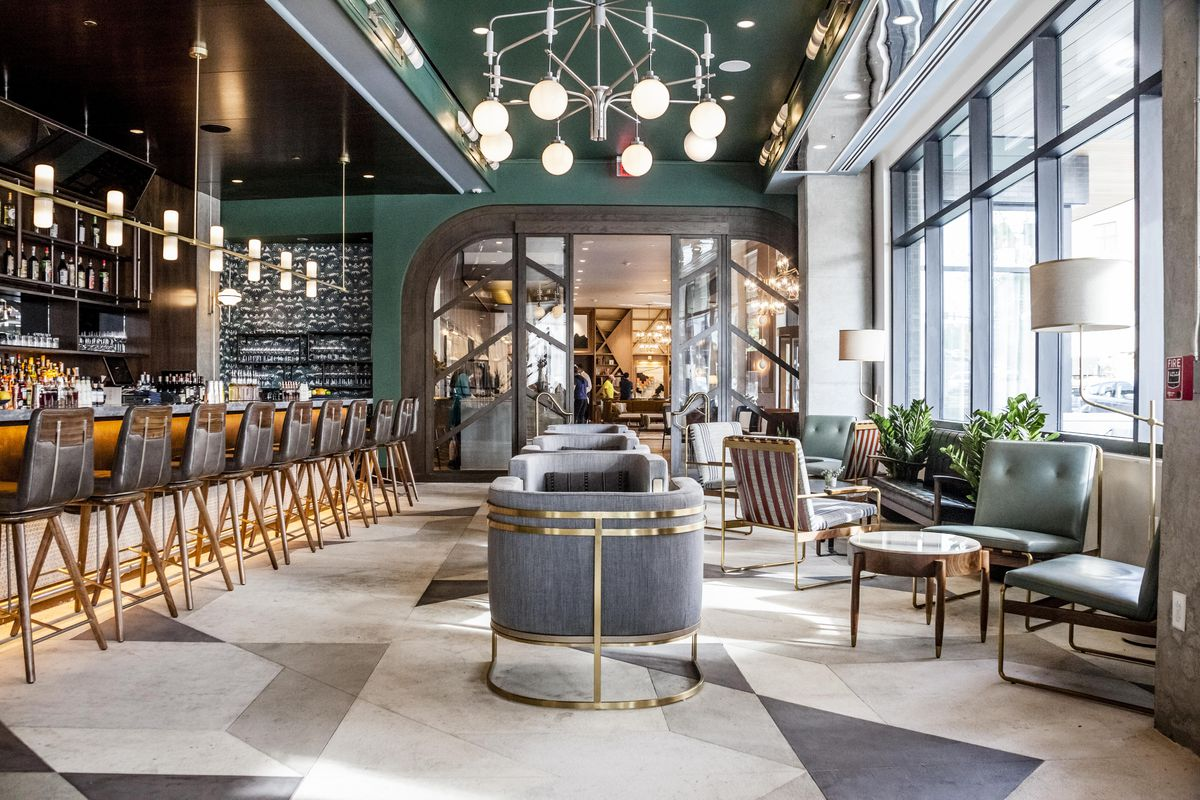 New Orleans Chef John Besh Expands To Nashville With Marsh