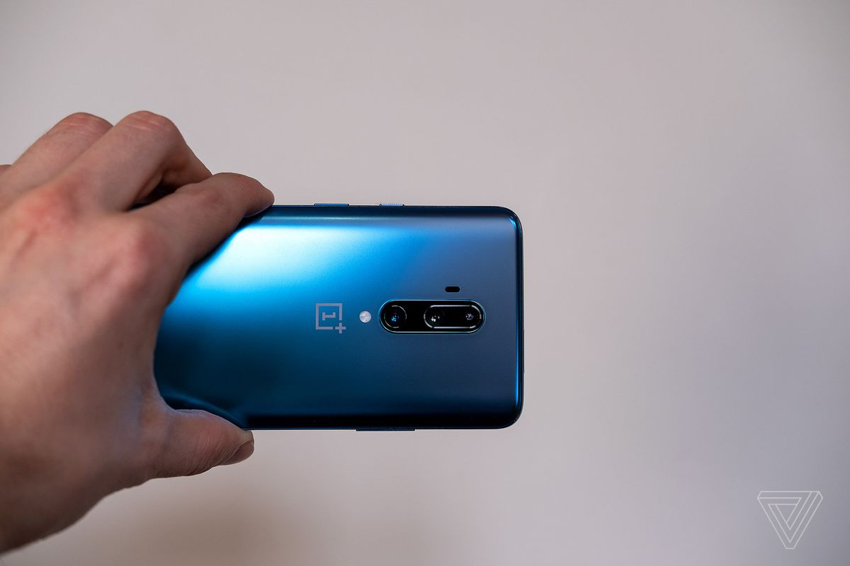 OnePlus 7T Pro review: small updates make a great phone