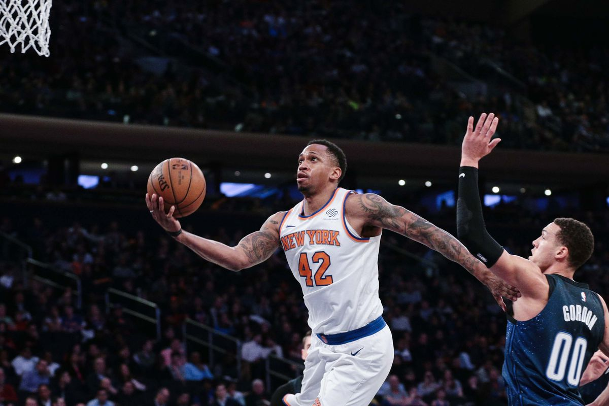 2710d159ccd OUTRAGE! Knicks left off national TV opening week schedule for some ...