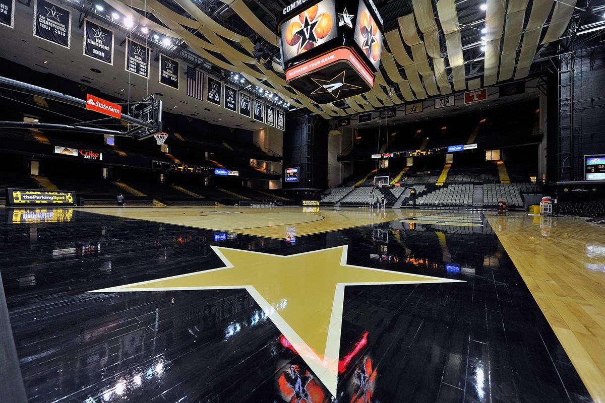Georgia State v Vanderbilt