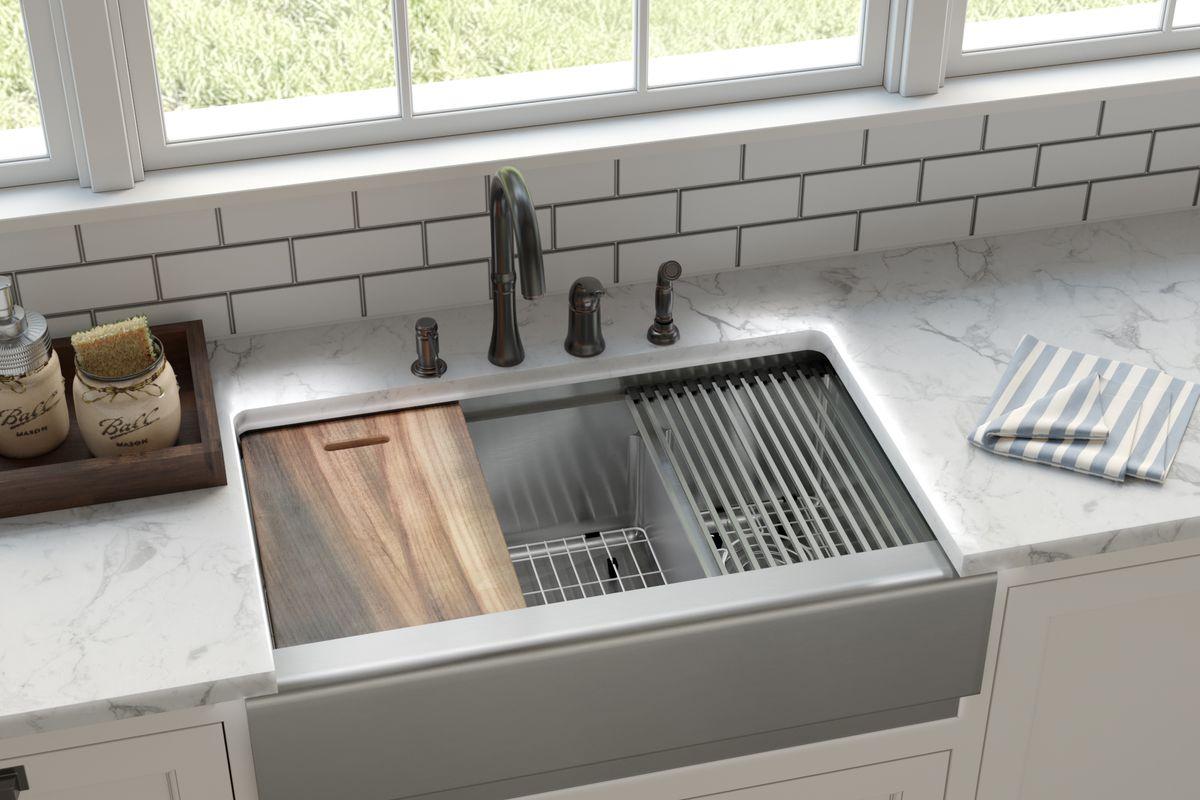 Kitchen Sink, MR Direct