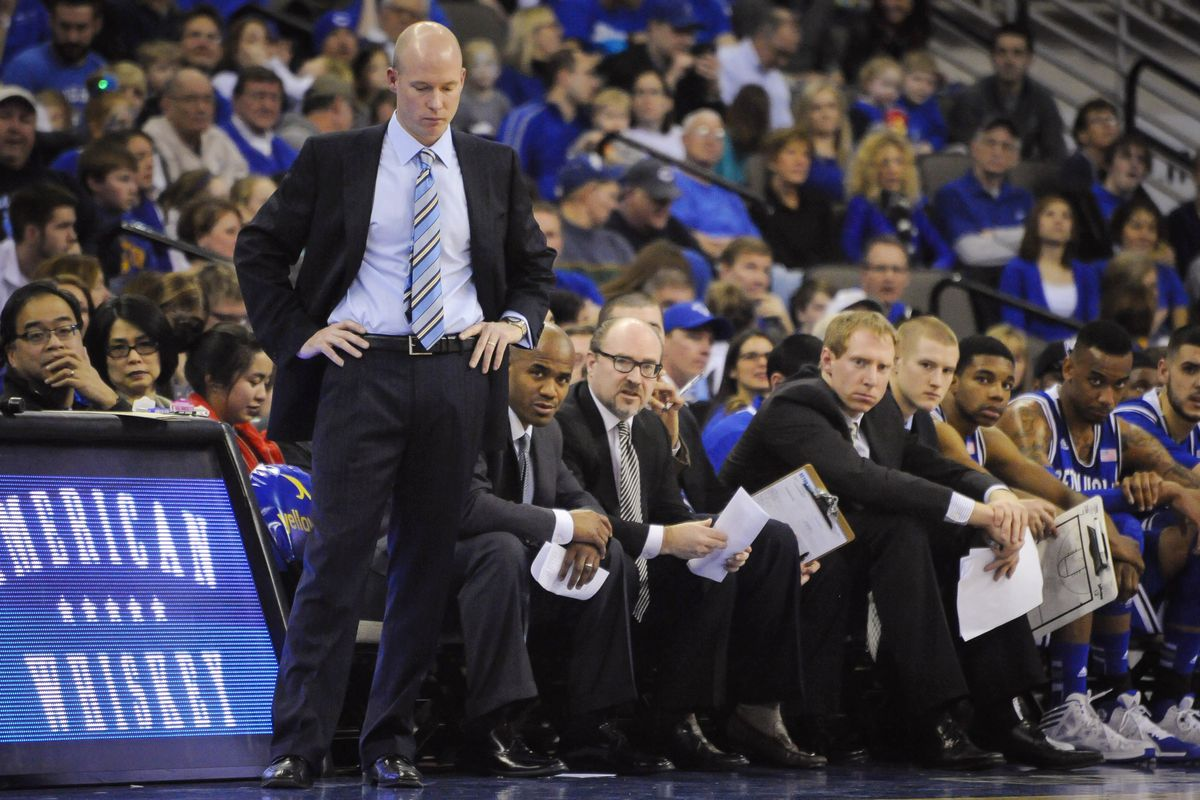 Oliver Antigua's void on Seton Hall's bench will likely be filled by Dwayne (Tiny) Morton.
