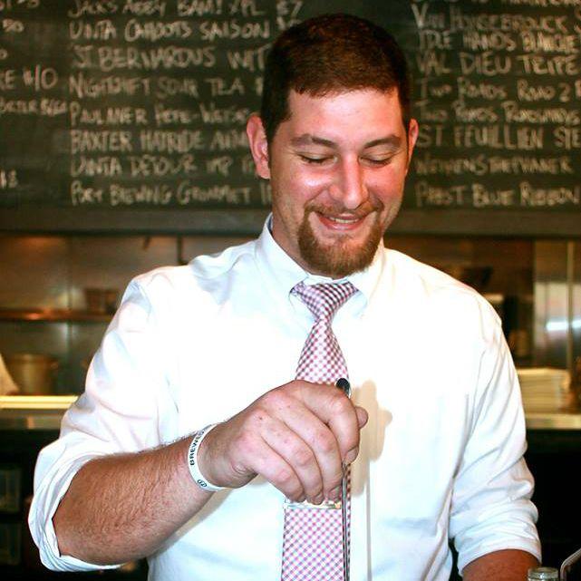 Boston Bartenders Describe The Ultimate Brunch Cocktail