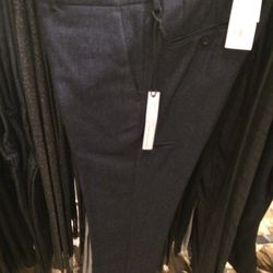 Trousers, size 31, $79 (was $265)