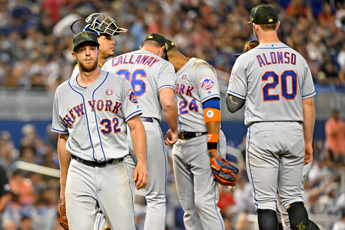 The New York Mets: Here we go again