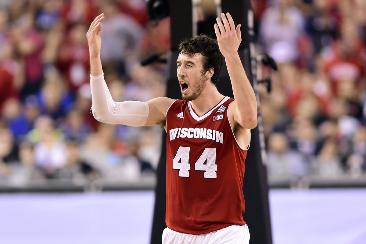 The Wisconsin Badgers Put Together A 2014 15 Season For The Ages