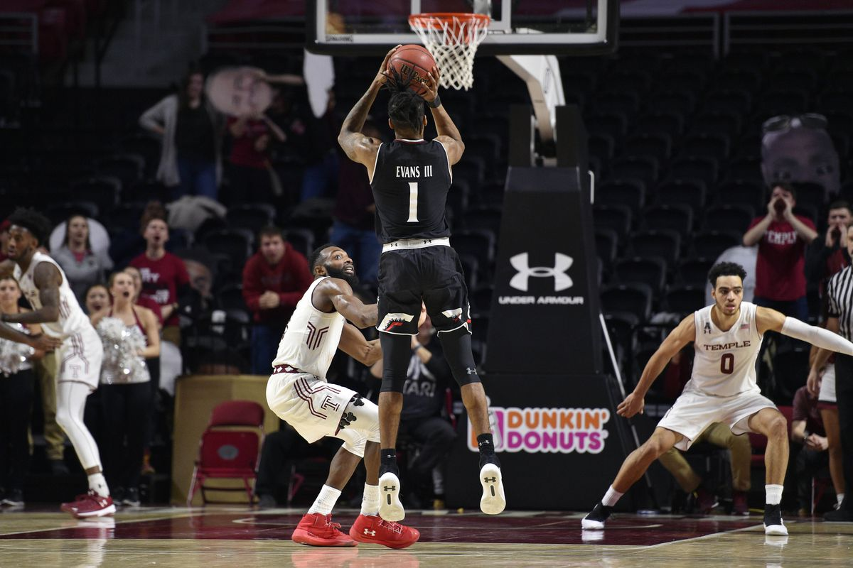 Game Preview Temple Owls At No 9 Cincinnati Bearcats