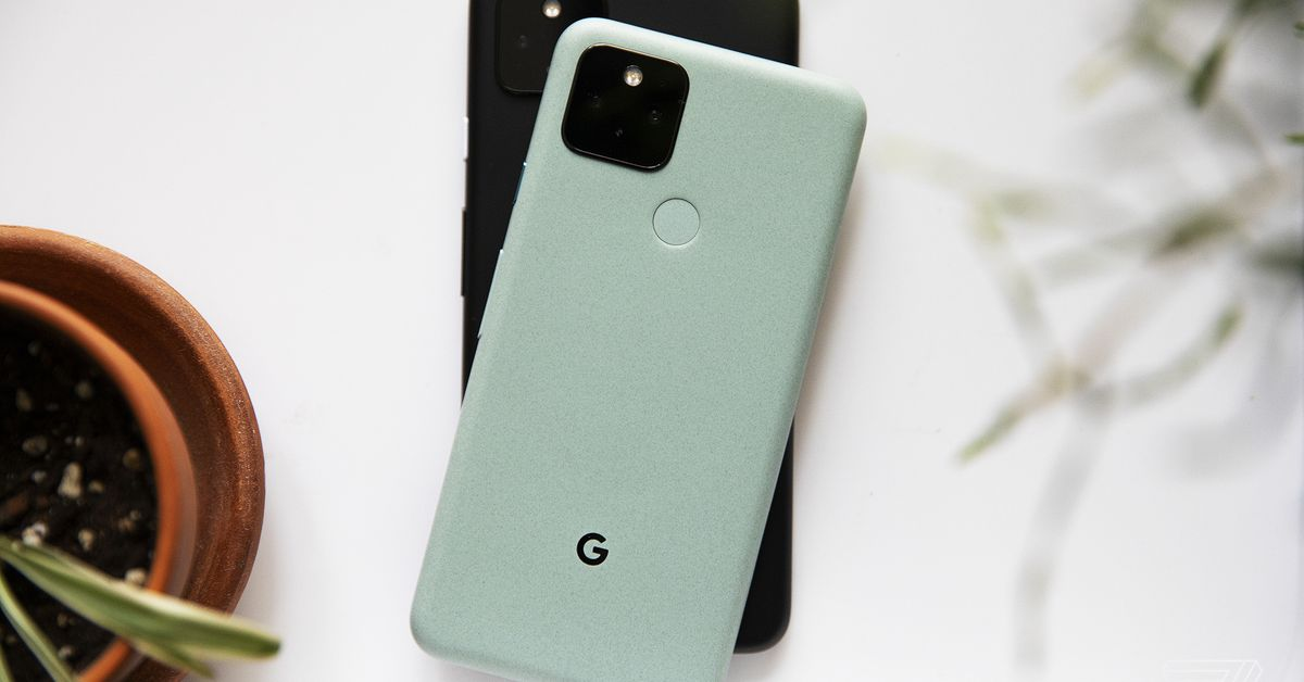 Google's latest Pixel feature drop adds even more battery optimizations and Adaptive Sound