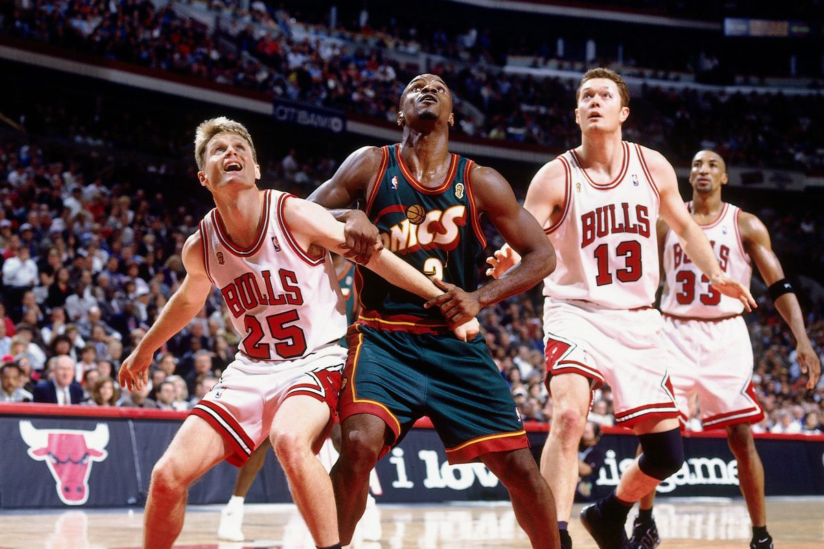 aca6343db50 Beyond Jordan and Pippen: The unsung heroes of the 90s' greatest dynasty