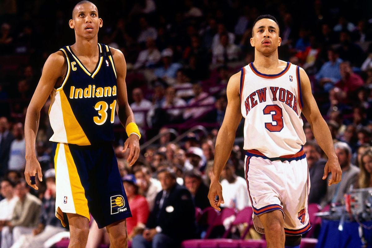 1994 Eastern Conference Finals, Game 5: Indiana Pacers vs. New York Knicks