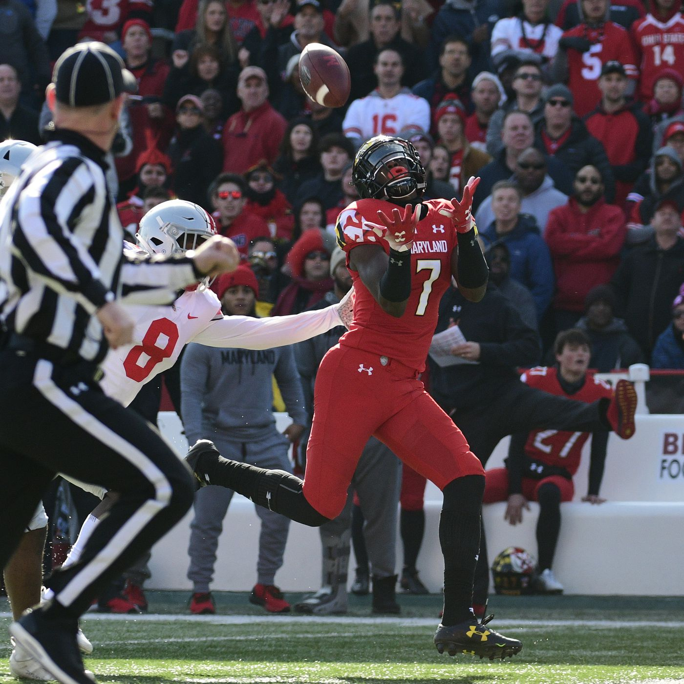 Maryland football enters 2019 with a talented but inexperienced