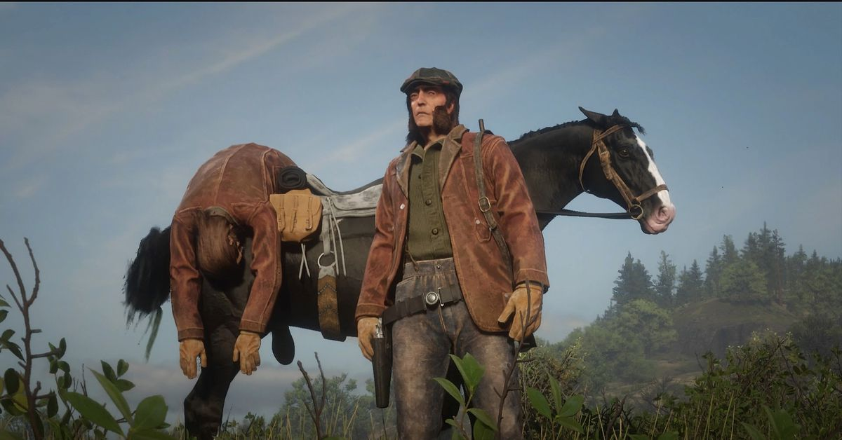 Red Dead Online, FIFA 21 coming to Xbox Game Pass in May