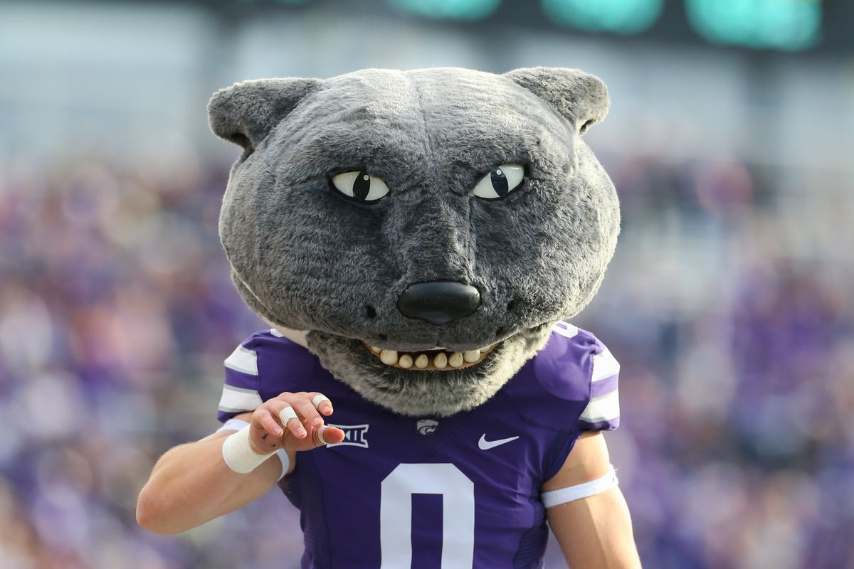 Kansas State Football Recruiting Silas Etter Commits 2022 K State Recruiting Kansas Recruiting Bring On The Cats