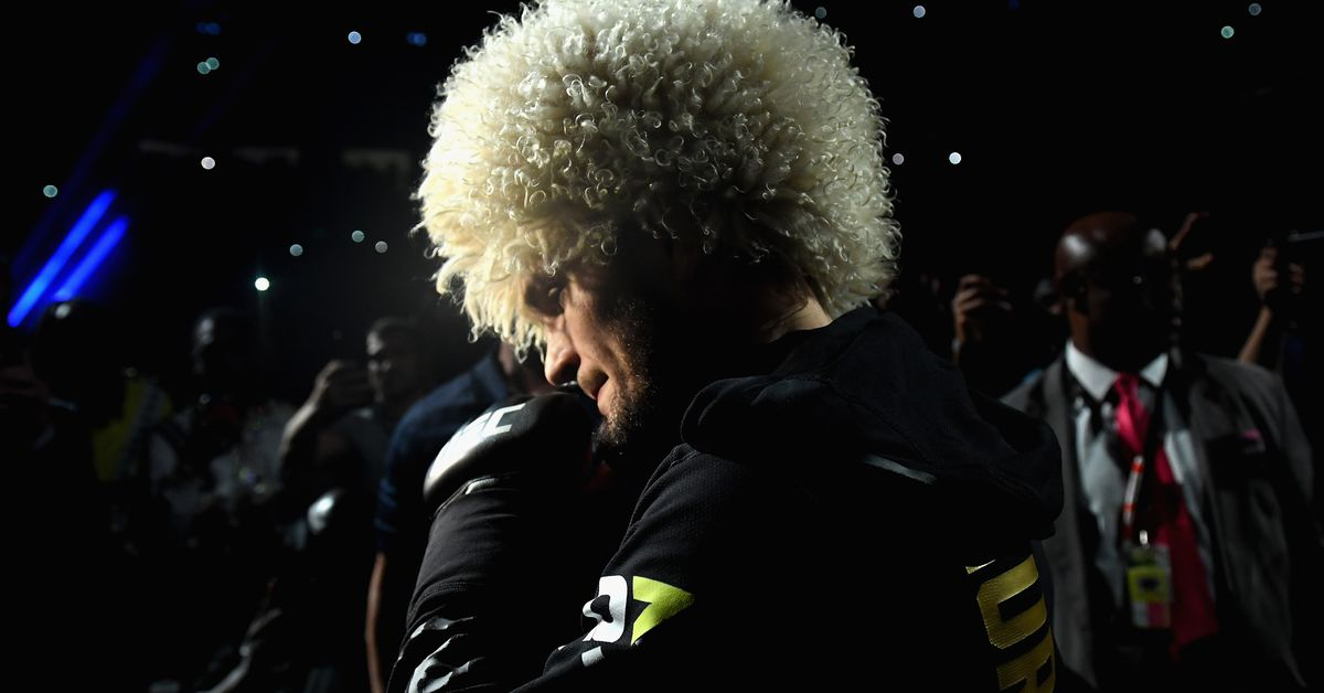 Khabib: Forget McGregor and Diaz, I want GSP, Ferguson and Mayweather before retiring