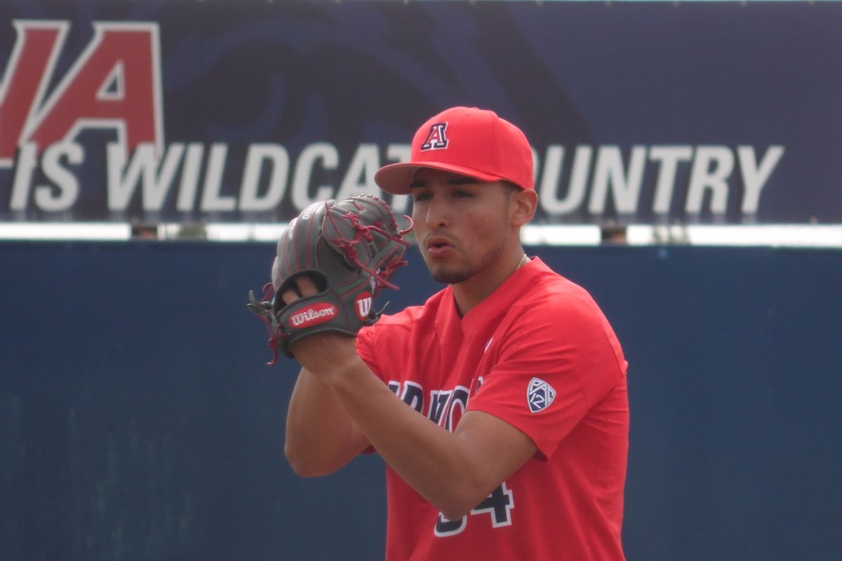 Texas Tech tops Sam Houston 6-0, reaches final of regional