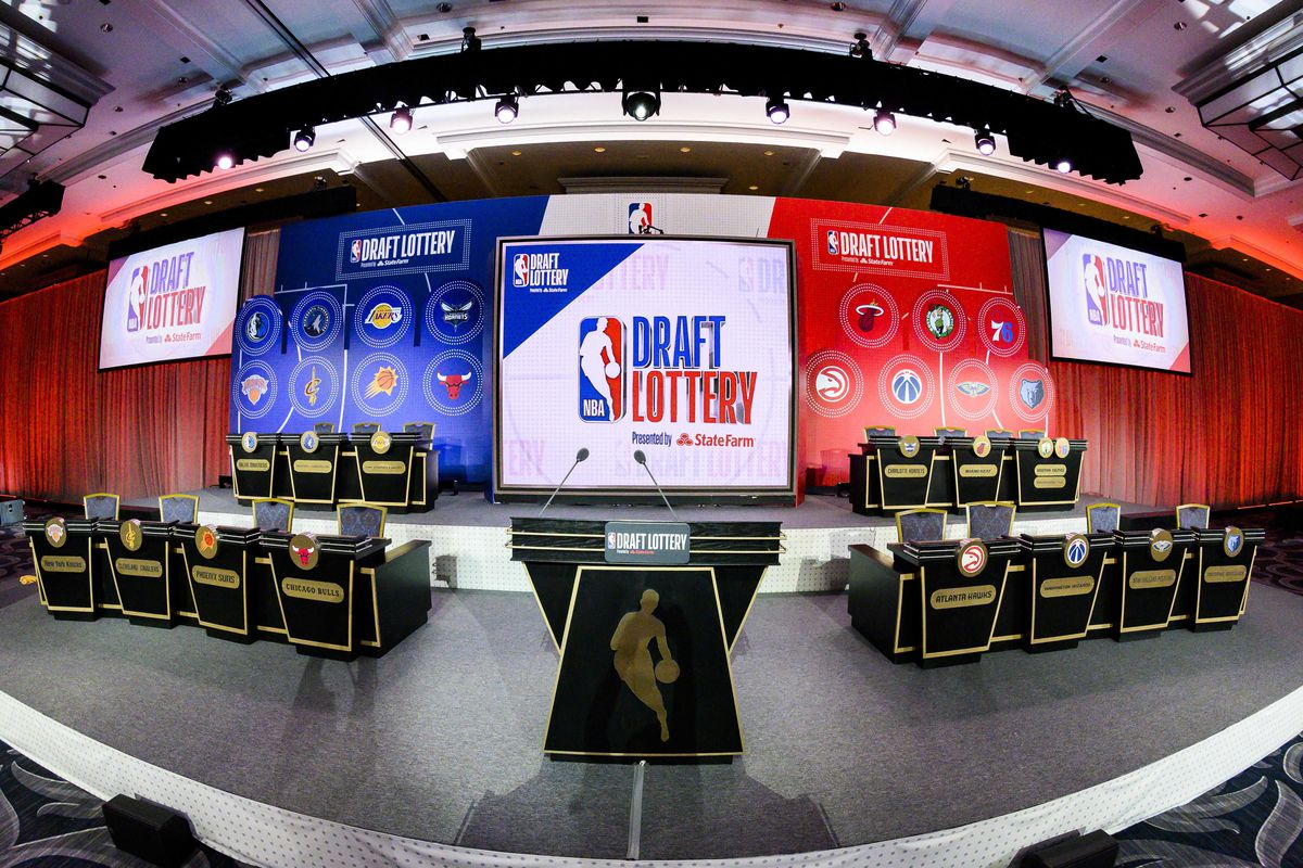 NBA Draft Lottery Results 2019: Heat land 13th pick