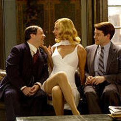 """Nathan Lane, Uma Thurman and Matthew Broderick star in """"The Producers: The Movie Musical."""""""