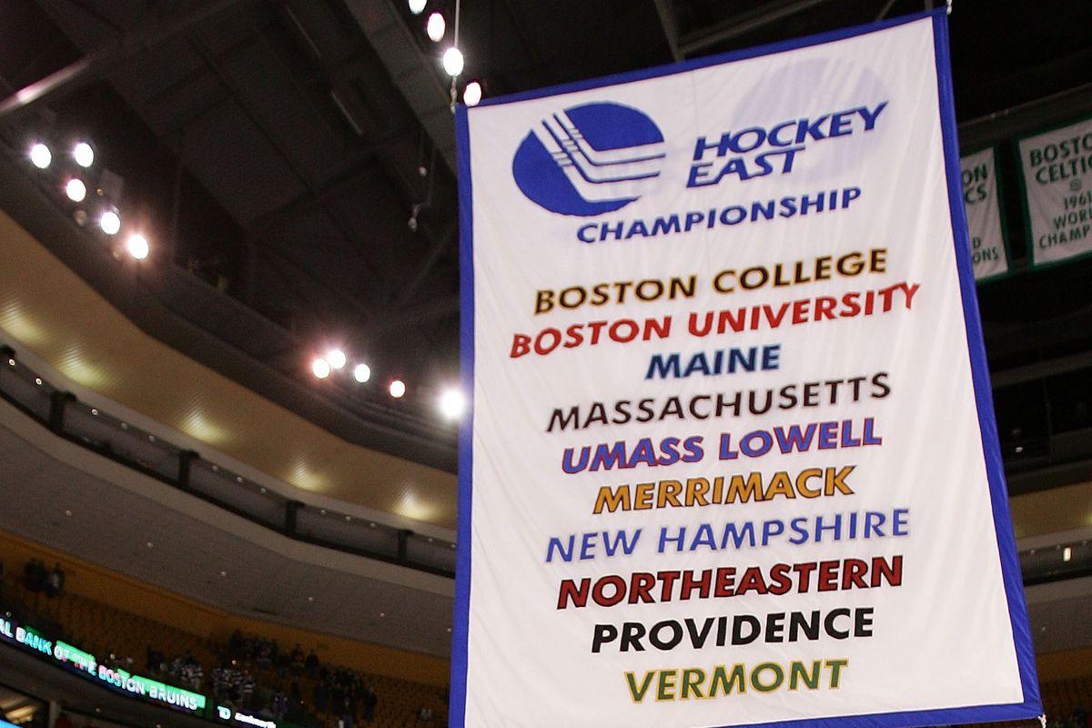 Hockey East Tournament