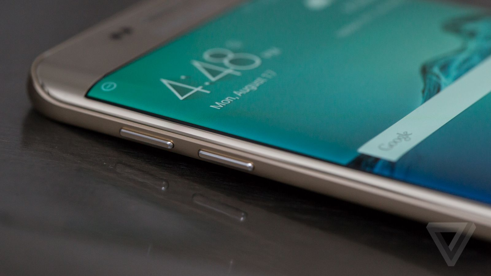Samsung Starts Android Marshmallow Update With Galaxy S6