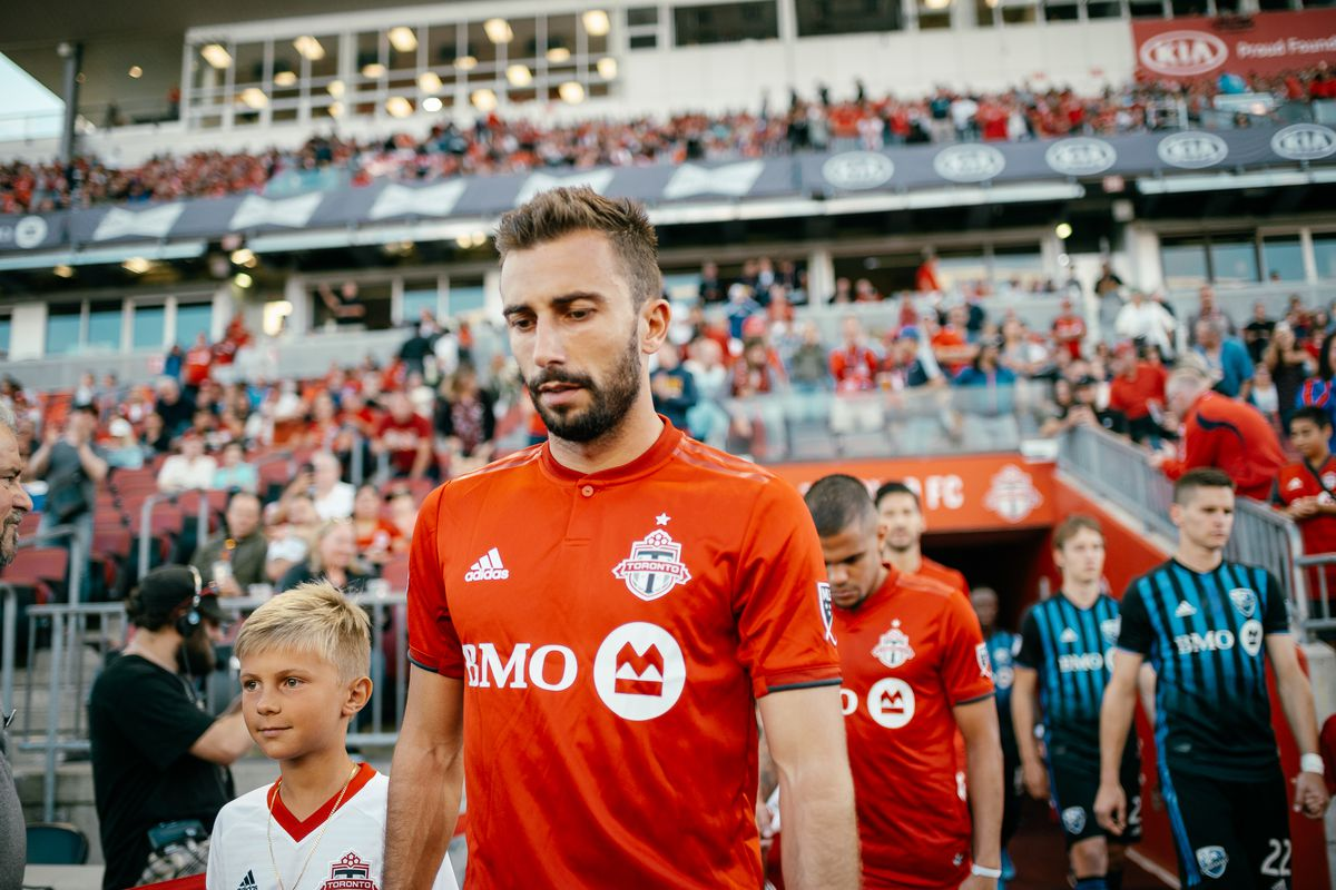 Report: Toronto FC's Nicolas Benezet to miss Saturday's match vs. LAFC