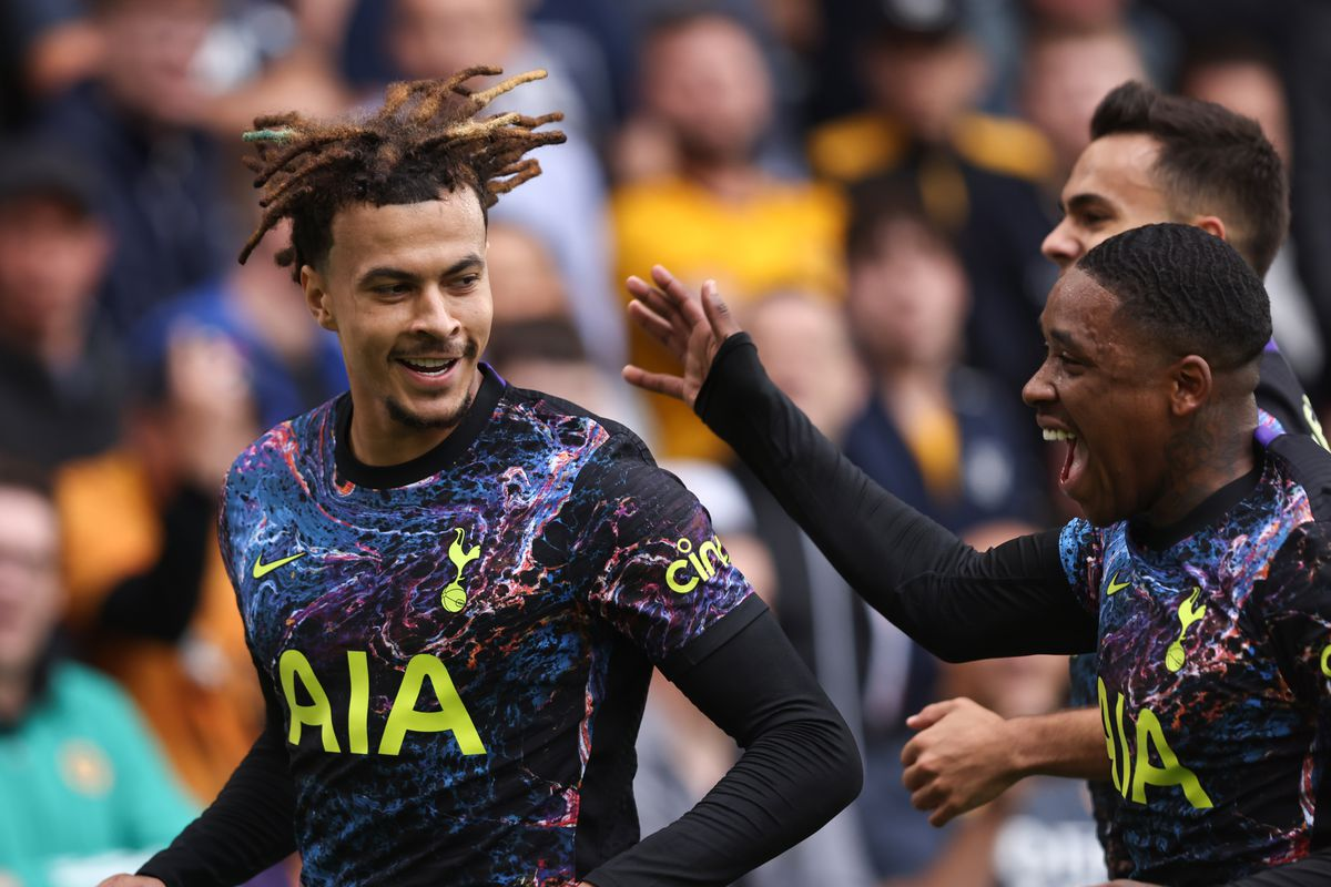 Wolves 0 - 1 Tottenham Hotspur: Dele penalty good enough to take all three  points - Cartilage Free Captain