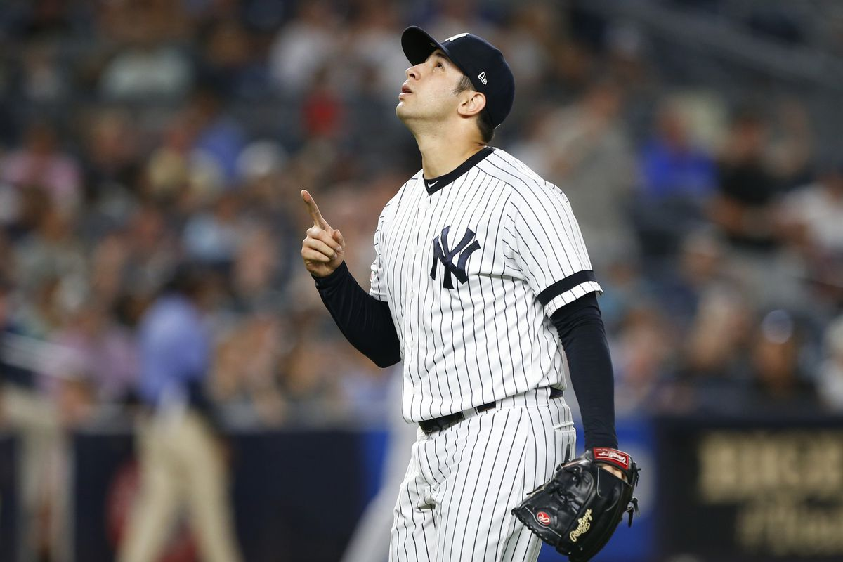 What do the Yankees have in store for Luis Cessa?