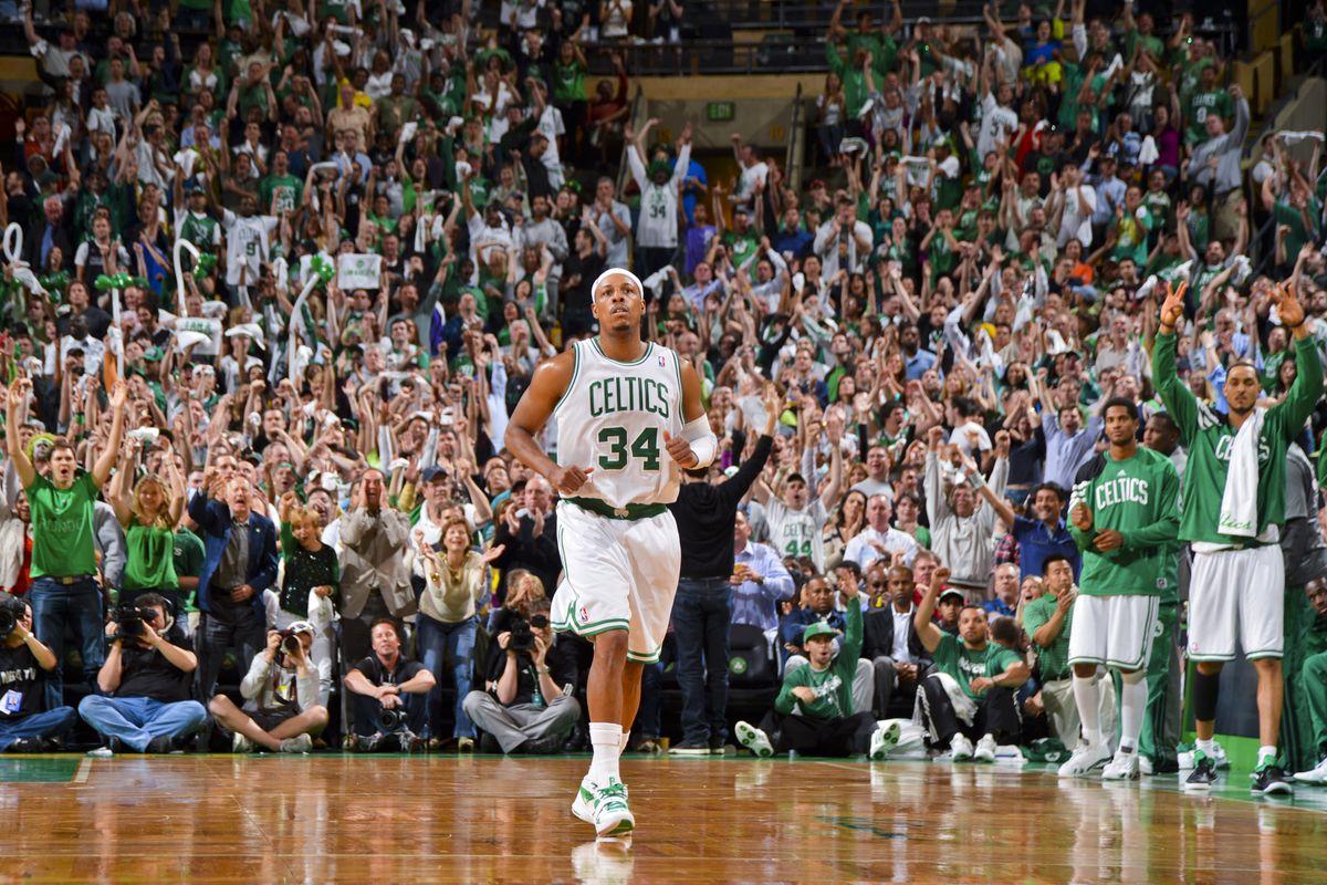 Miami Heat v Boston Celtics - Game Three