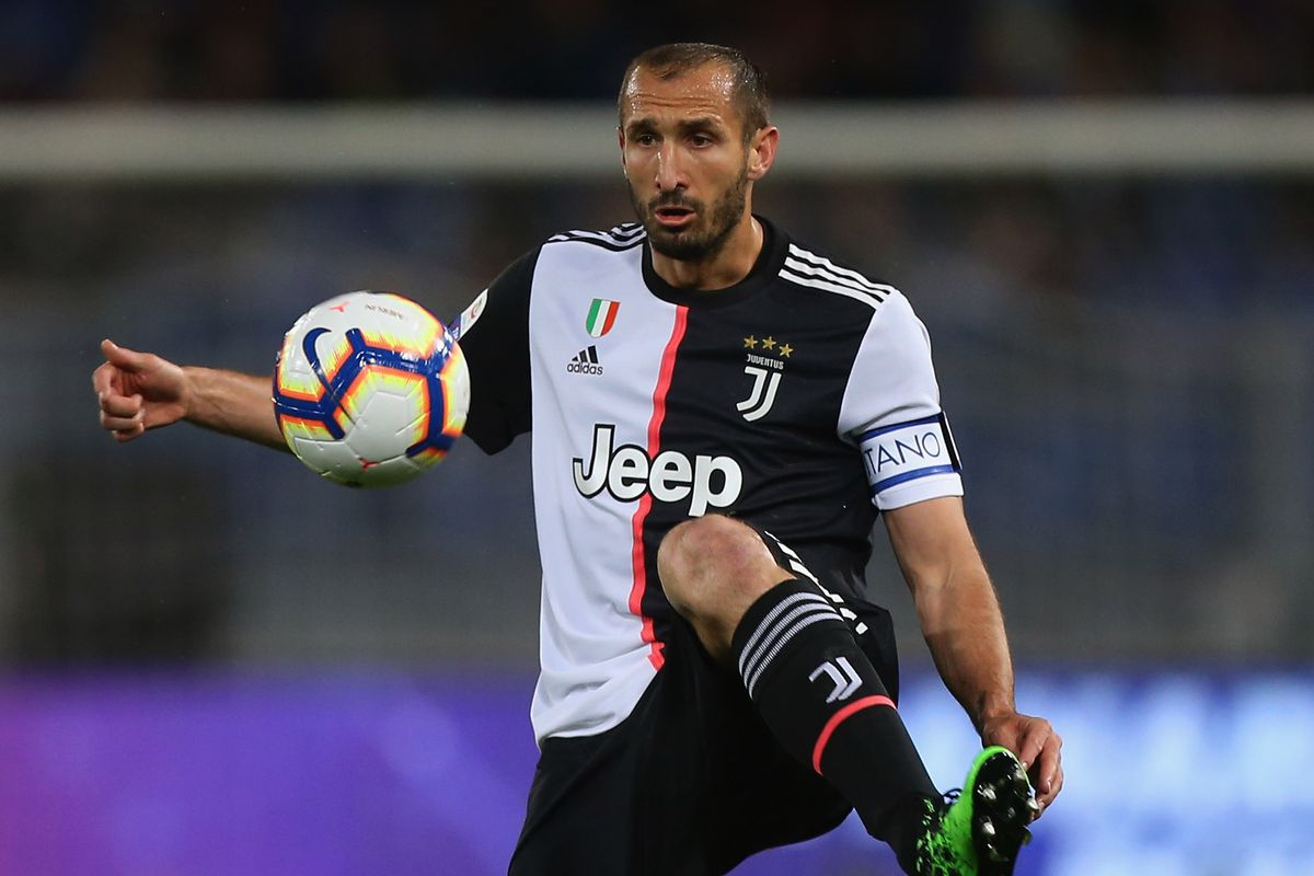 Image result for Giorgio Chiellini