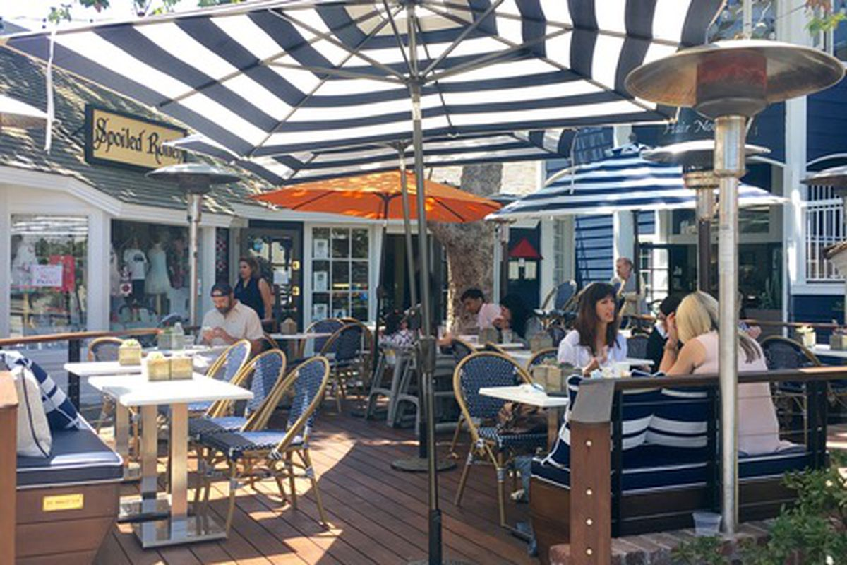 Prepkitchen refreshes patio and menu in la jolla eater for Prep kitchen la jolla