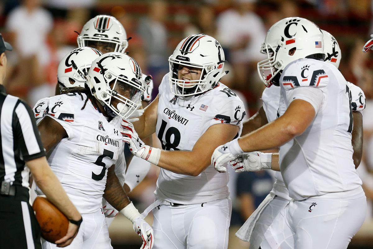 Seven Predictions For 2017 Cincinnati Bearcats Football Down The Drive