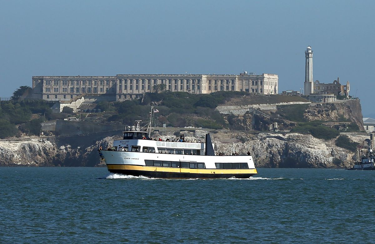 Bay Area Federally Funded Parks And Attractions Closed Due To Gov't Shutdown