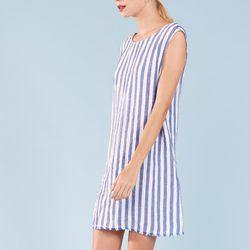 Lightweight linen will keep you from overheating.