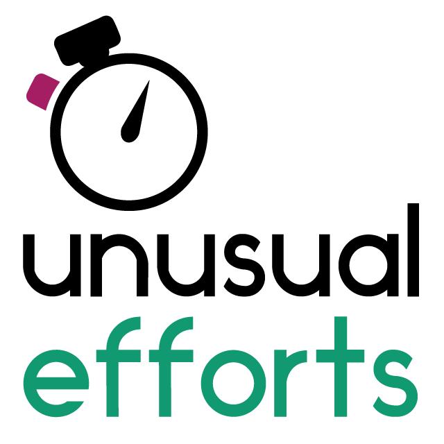 Unusual Efforts logo