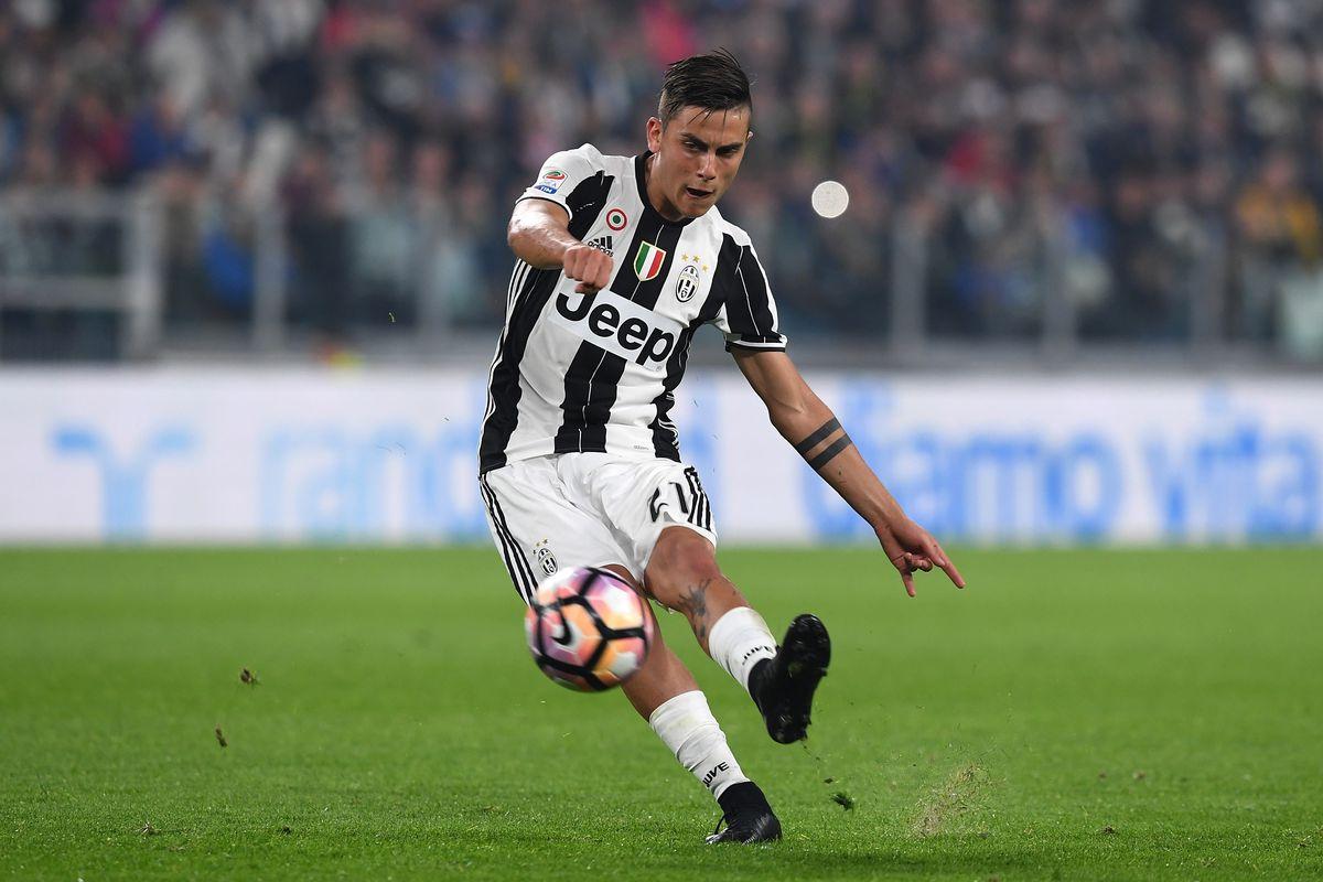 Black & White Sharpshooters The Best Juventus Free Kick