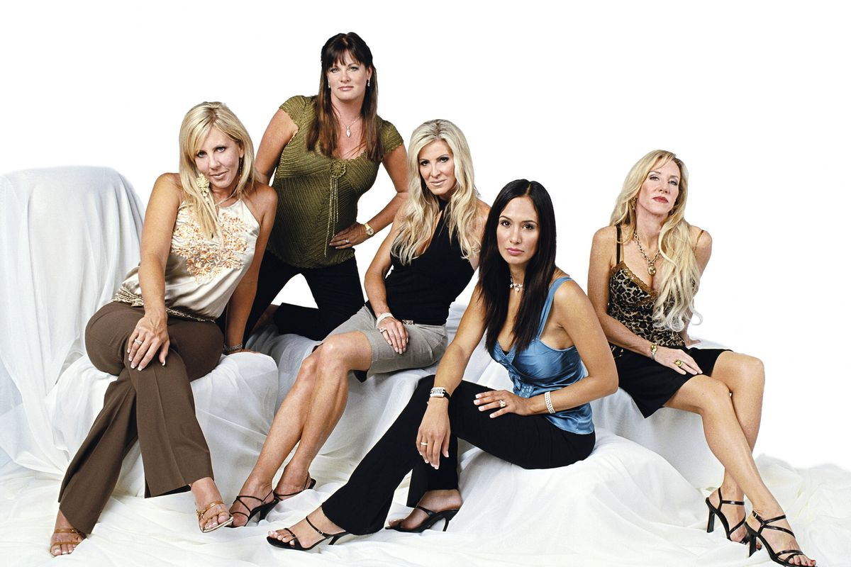 The Real Housewives of Orange County Turns 10 and Its