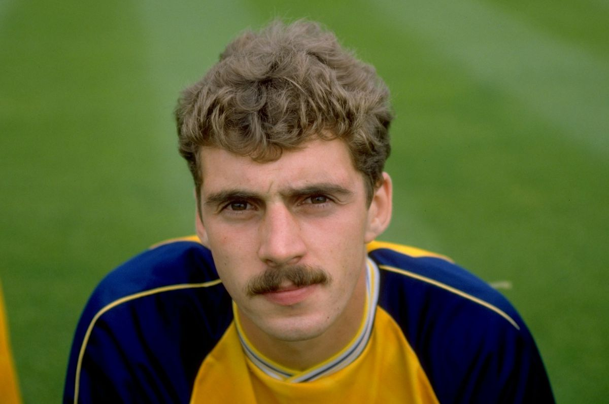 Andrew Melville of Oxford United