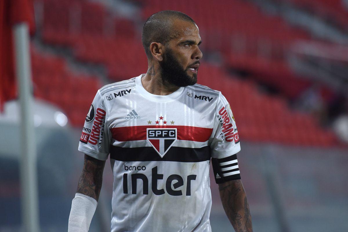 River Plate v Sao Paulo - Copa CONMEBOL Libertadores 2020