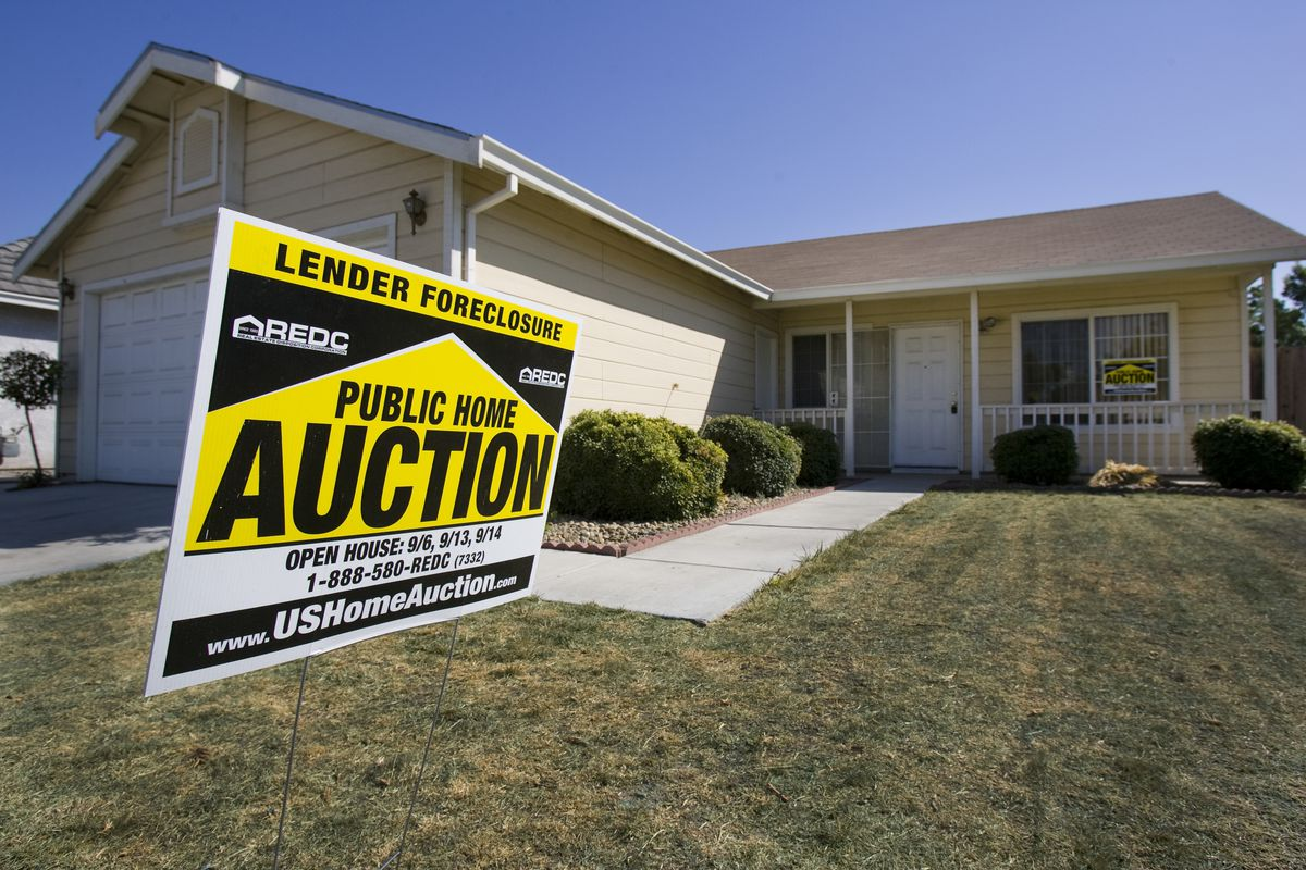 foreclosure rates remain at lowest levels in 11 years - curbed