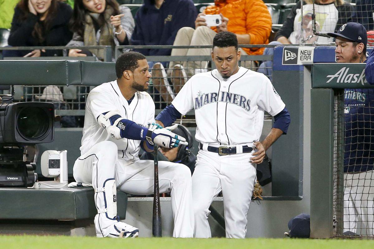 MLB: San Diego Padres at Seattle Mariners