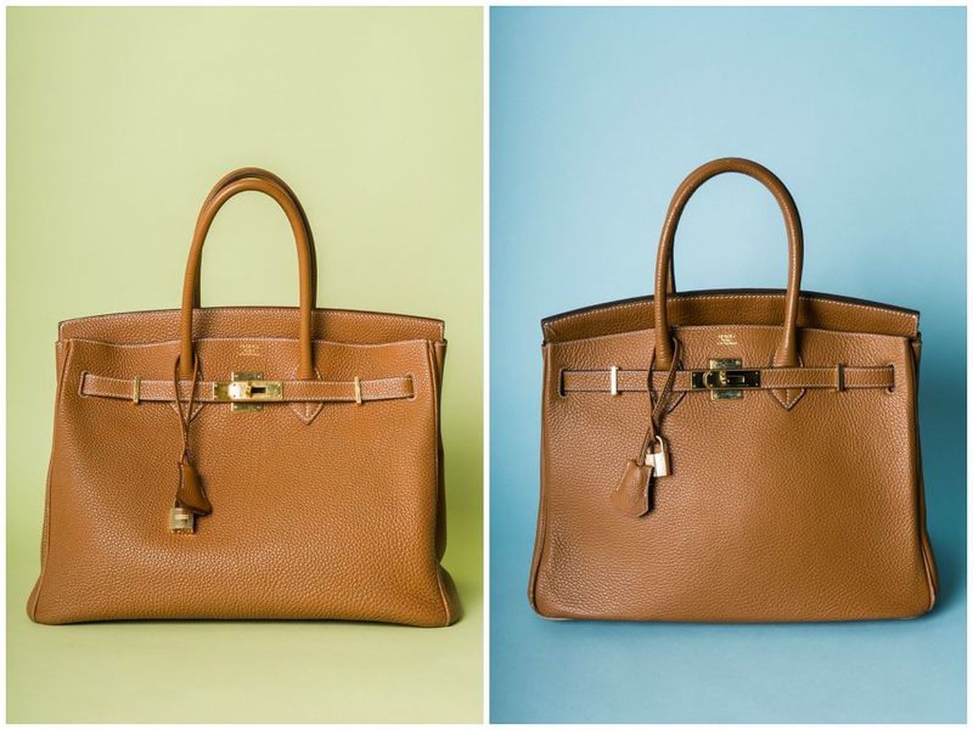 10e0fbb98051 Here s How to Spot the Difference Between Real and Fake Designer Bags -  Racked