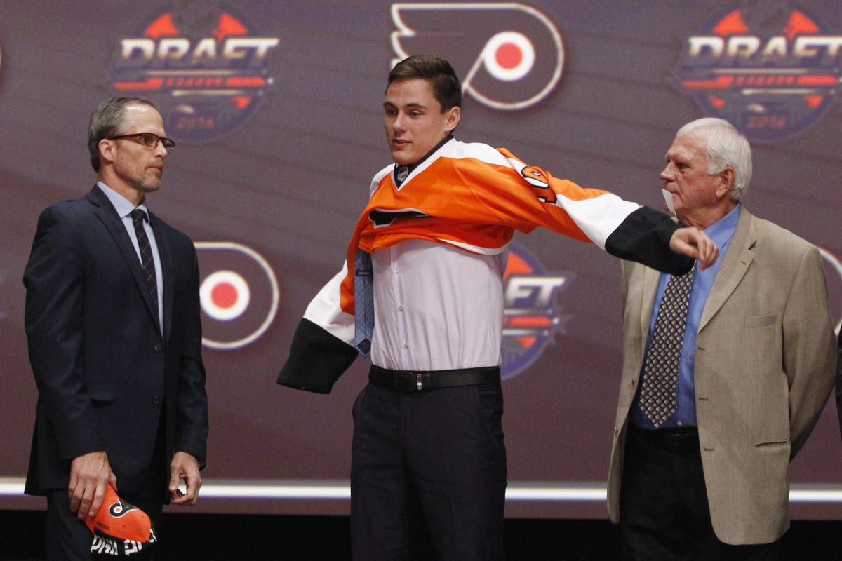 Updated 2016 nhl draft order - The Flyers Will Be One Of The Busiest Teams In The League On Saturday