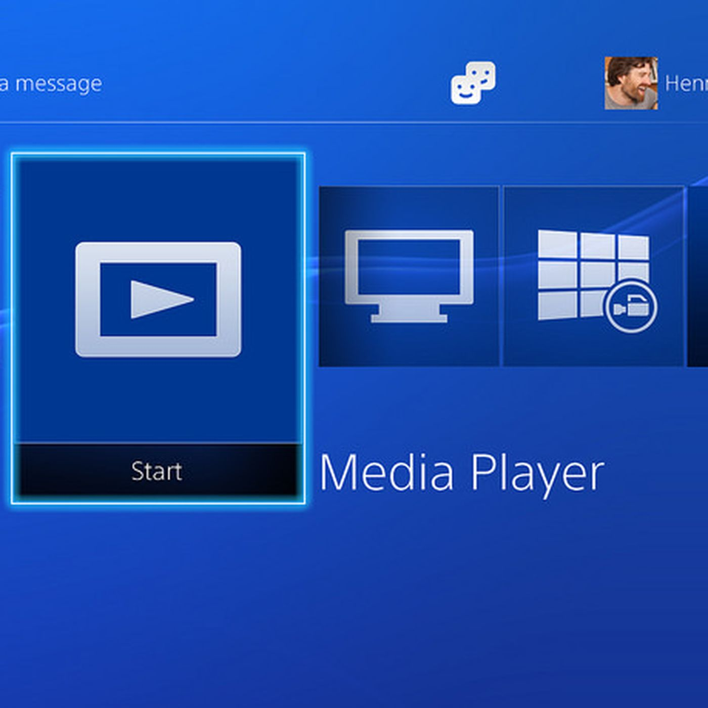 The PS4's new media player is perfect for torrents - The Verge