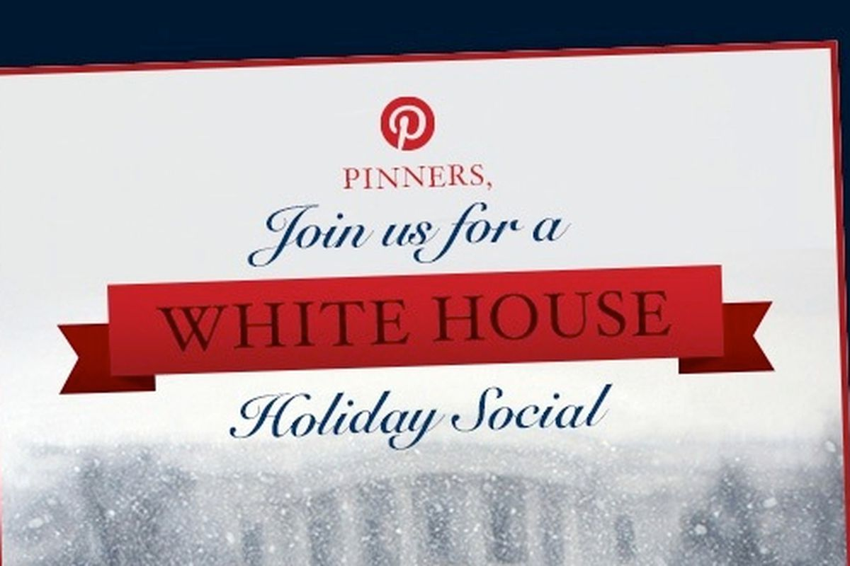 white house pinterest