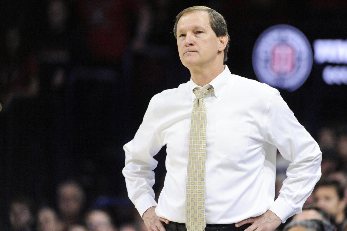 NCAA Basketball: Oregon at Arizona