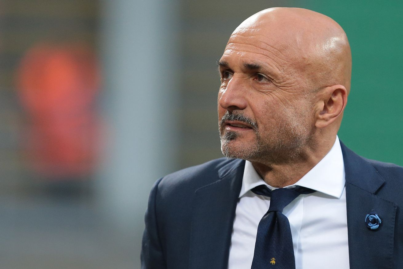 Spalletti: ?Inter must play from the heart to reach Champions League?