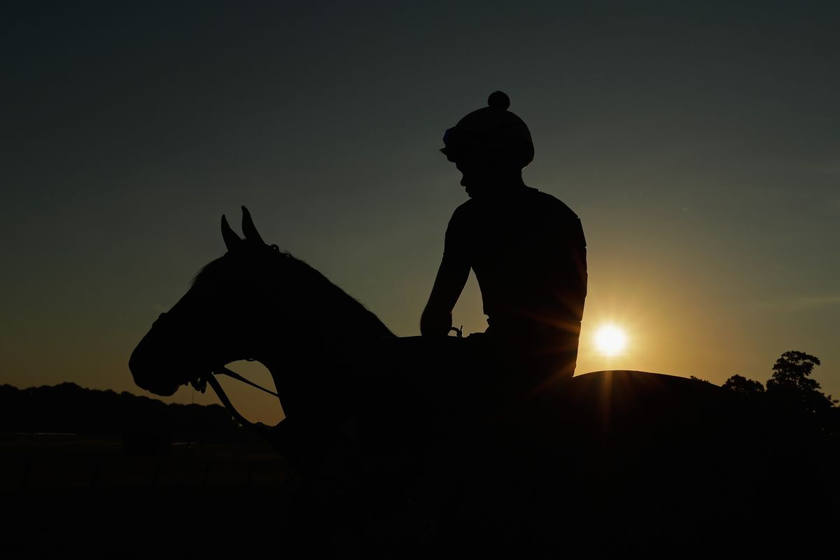 The 148th Belmont Stakes - Previews