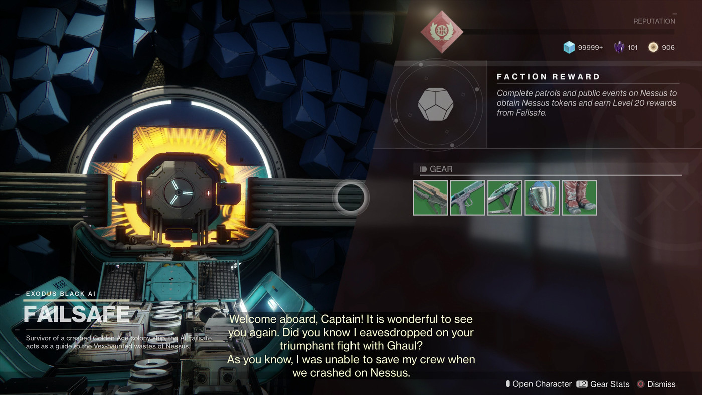 Destiny 2 vendors guide: Where to find them, what they sell and how