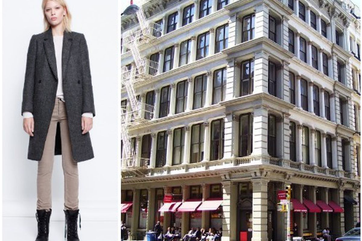 "Photos: <a href=""http://us.zadig-et-voltaire.com/us/eshop-fashion-women-clothes-us/women-fall-winter-14-15.html"">Zadig &amp; Voltaire</a>, Crown Acquisitions"