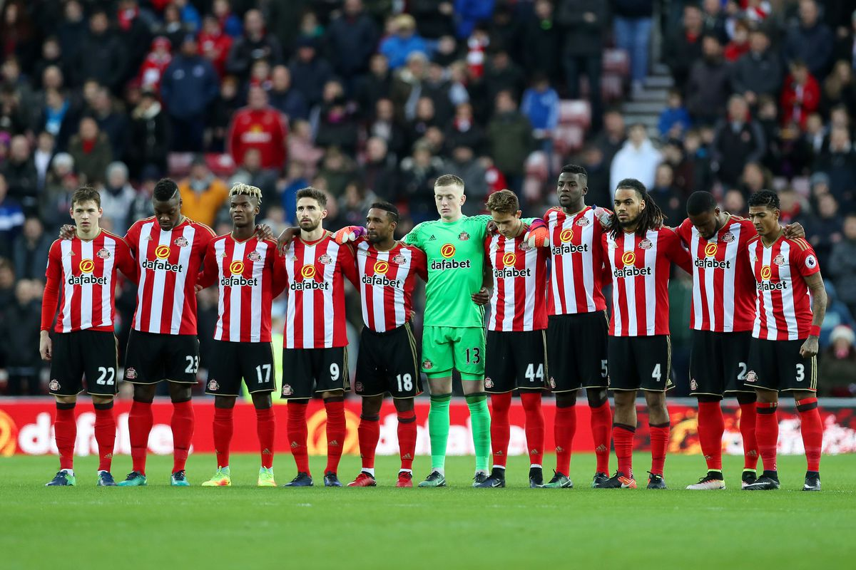 Sunderland v Watford - Premier League
