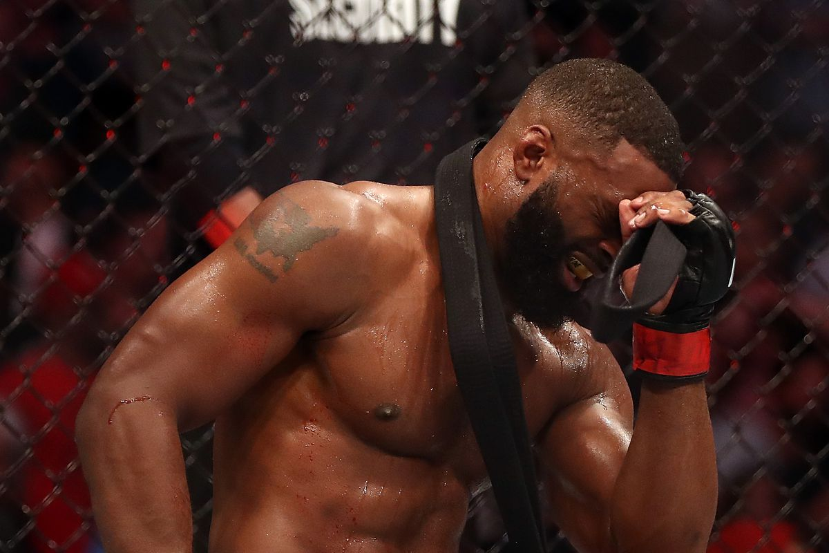 UFC 228 PPV buys are not as bad as you think (they're actually worse)